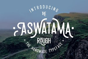 Aswatama Rough