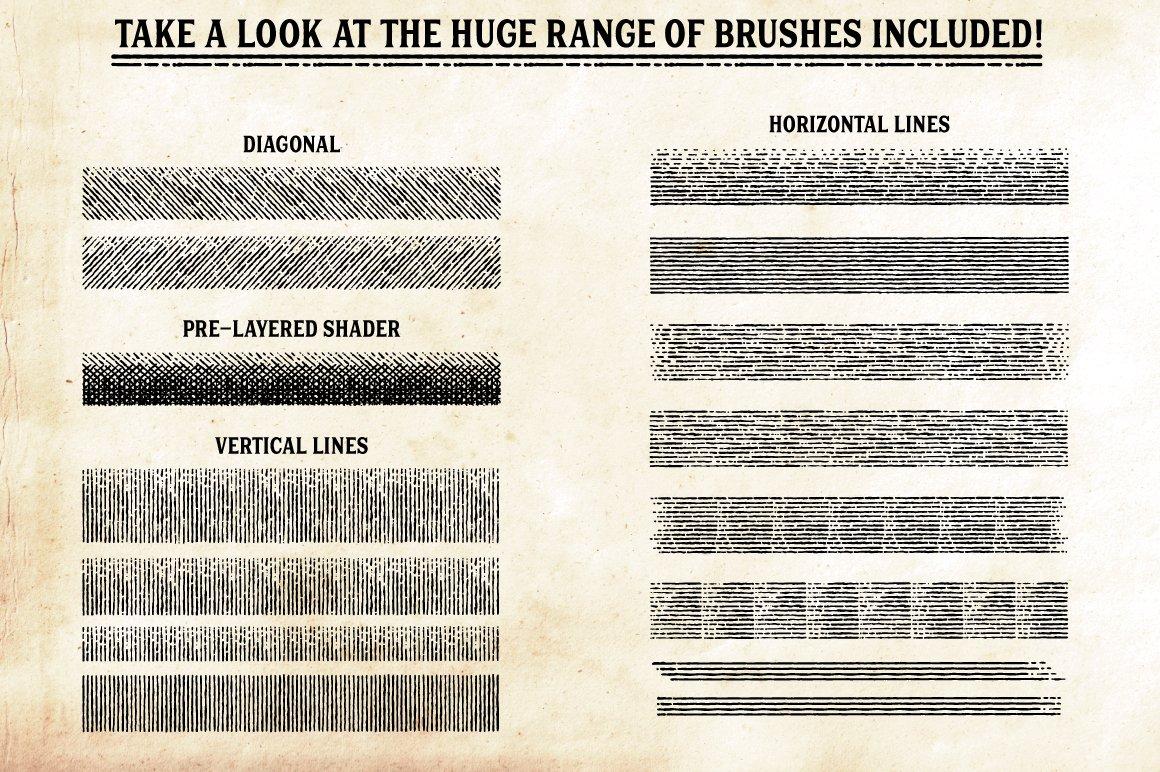 finest vintage brushes 8