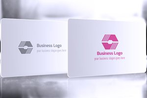 Corporate Business Logo - Template