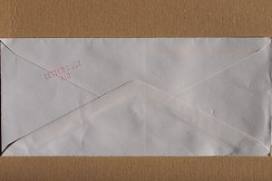 Letter post air