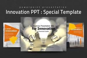 Innovation PPT