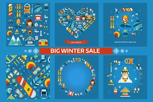 Winter Sports and Activity Sale