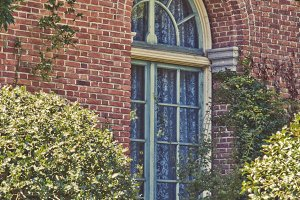 Vintage Window (Photo)