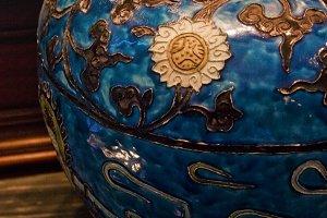 Vintage Vase (Photo)