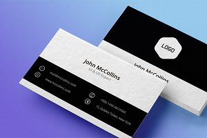 Business Card - Collins