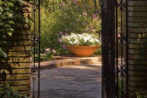 Garden Gate (Photo)