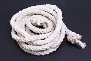 rope on board