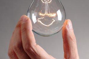 Changing bulb