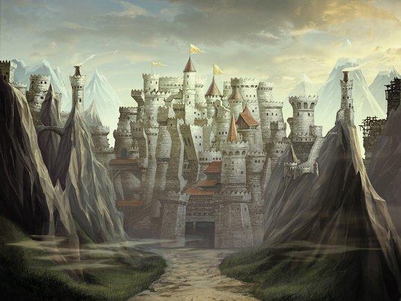 Gatekeeper town