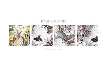 Cinera, exquisite Patterns & Motifs by  in Graphics