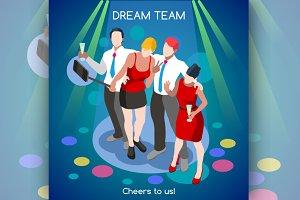 Dream Selfie Team