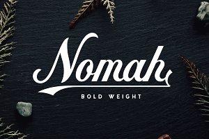Nomah Bold + Bonus