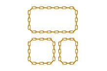 Chain Frames. Vector