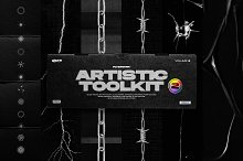 Artistic Toolkit 2 by  in Graphics