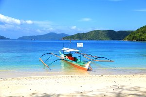 Palawan, paradise on Earth