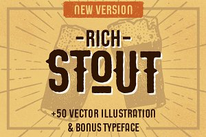 STOUT • New Version!