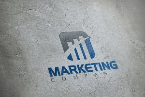 Marketing Logo 2