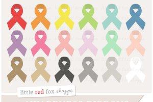 Awareness Ribbon Clipart