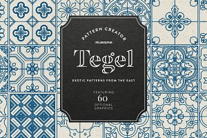 Tegel - Pattern Pack