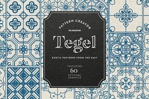 Tegel - Pattern Pack