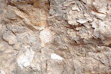 Background of rocks