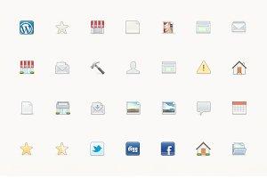 IconJar. 353 Icons