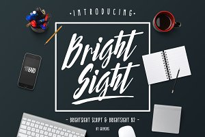 Bright Sight Family - Discount 50%