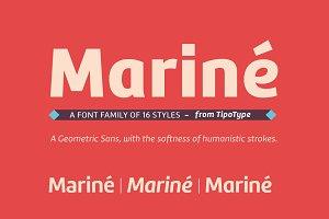 Mariné Family