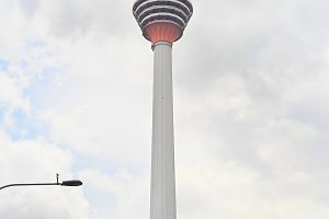 Kuala Lumpur TV Tower