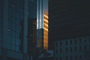 Passing Light