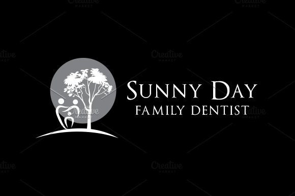 Dental Logo Template in Logo Templates - product preview 2