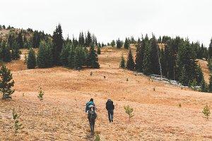 Hunting Hike