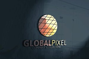 Global Pixel
