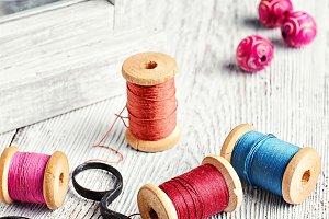 beads and workmanship