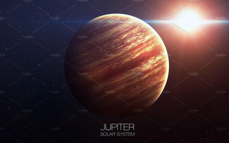 solar system jupiter - photo #24