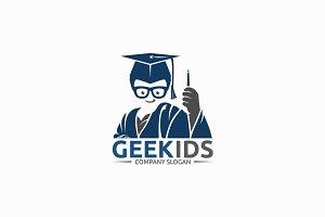 Geek Kids