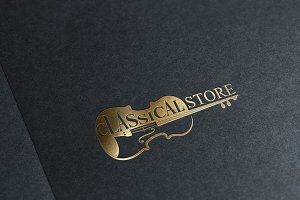 Classical Store logo