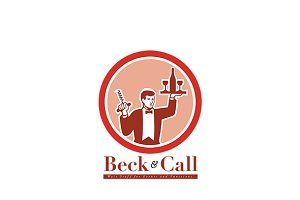 Beck and Call Waiters for Events Log