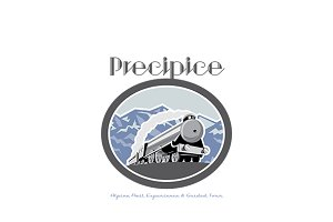 Precipice Alpine Rail Guided Tours L