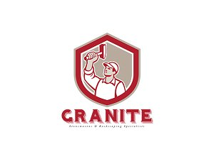 Granite Stonemasons Logo