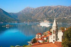 Trip to Montenegro