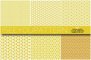 iseeyoupattern HONEY