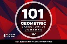 Geometric Triangle Backgrounds 101+