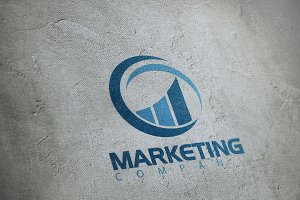 Marketing Logo 3