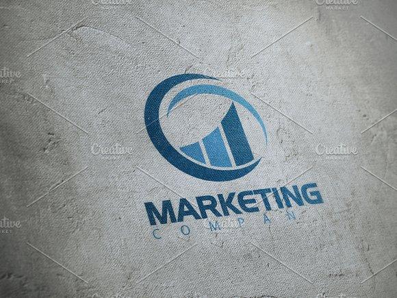 Marketing Logo 3
