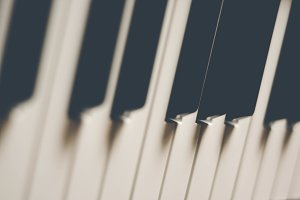 Piano Macro with Blank Space 2