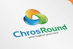 ChrosRound Logo