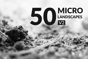 Micro Landscapes V2
