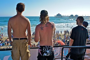 Huntington Surf Bros