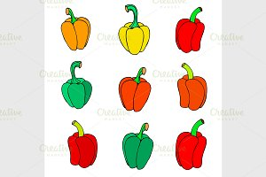 icon peppers